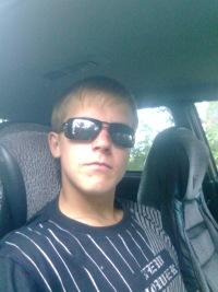 Sergey Peshikov, 13 мая 1993, Богучар, id111241411