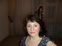 Ольга Андришена, 5 мая 1955, Новосибирск, id132693888