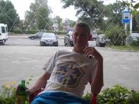 Алексей Кречетов, 2 февраля 1983, Тамбов, id161229049