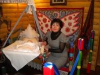 Жаргалма Абашеева, 28 января 1973, Улан-Удэ, id169093661